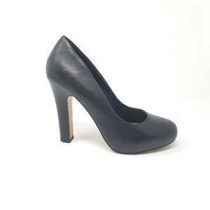 Aldo Womens Classic Pump Slim High Heel Shoes